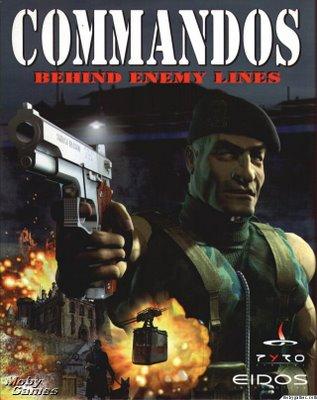 juego comandos 2:
