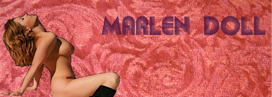 MARLEN DOLL