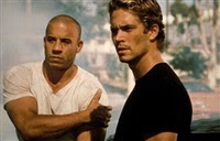Vin Diesel and Paul Walker are back.