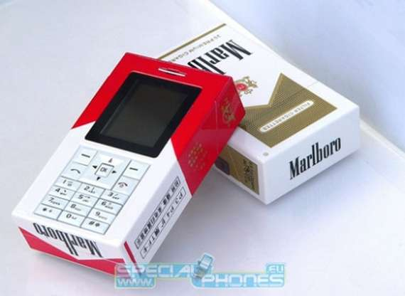Checkout This Marlboro Mobile Phone Picture Isn Funny