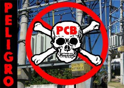 PCB(policloruro de bifenilo)