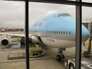 Korean Air Flight 036