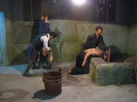 Seodaemun Prison, water torture