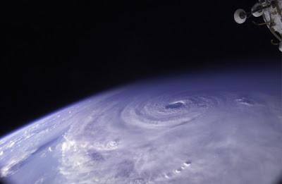 hurricane ike 17 preview Hurricane Ike from Space