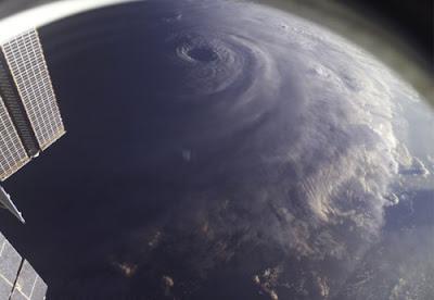 hurricane ike 13 preview Hurricane Ike from Space