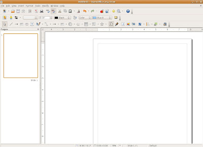 OpenOffice Draw Functions