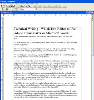 MS Word Tricks for Technical Writers – Technical Writing ...