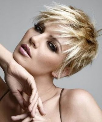 short hair 2011 gallery