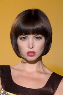 Great Short Modern Hairstyles 2010 2011