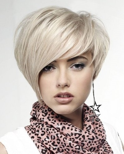 short hairstyles 2011 for women. Cute short haircuts trends for