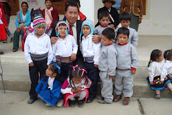 Educación Intercultural Bilingûe
