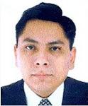 Martin Olivares Quiroz