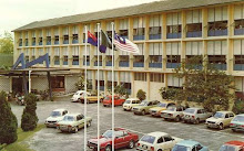 Main School Building, STF
