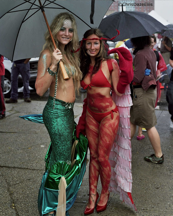 more mermaids 4