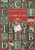 Coração de tinta - Cornelia Funke