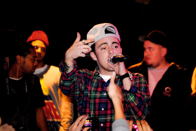 mac+miller Mac Miller Talks Working With Freeway, Just Blaze & Big K.R.I.T. 