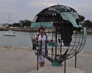 La Rochelle (Loire Atlantique)