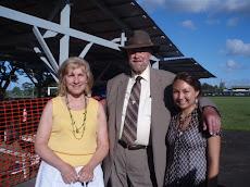 Ann & Joe Scheidler, Catie
