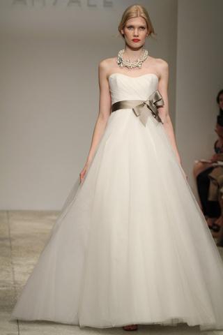 vestidos de novia 2011. de vestidos de novia para