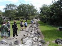Mayan Road