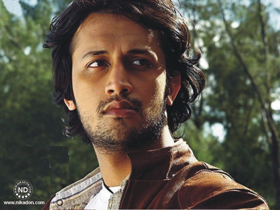 Atif Aslam wallpapers