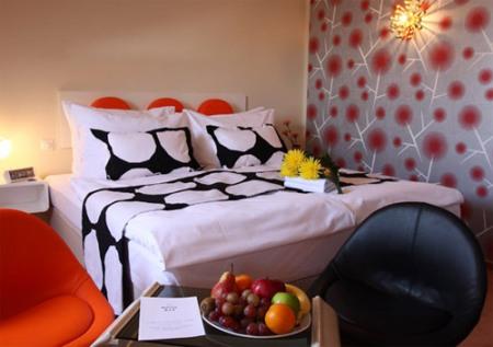Lorena cavalcanti hotel design sax praga - Hotel sax praga ...