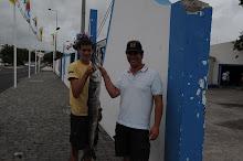 Concurso de Caça sub na Praia 23/ 08/ 2009