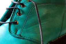 zapato 100% cuero