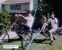 CK & GP 1968