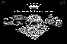 Crowndeluxe