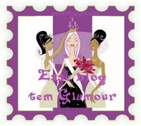 ¿Será cierto que tiene glamour?