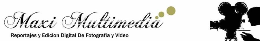 Maxi Multimedia