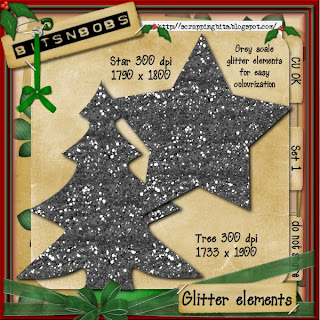 http://scrappingbits.blogspot.com/2009/11/cu-christmas-element-freebie.html