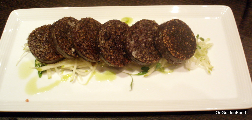 Ecumers Top Five Really Good Tapas At Lulo On Golden Fond - Écumer cuisine