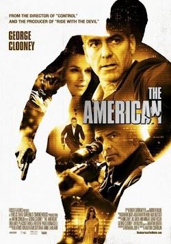 Sát Thủ Mỹ - The American (2010) Poster