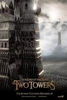 Resumo: Download grátis do filme Senhor dos aneis: As duas torres - Dublado - RMVB -AVI - HDTV - BAIXAR - LANÇAMENTO