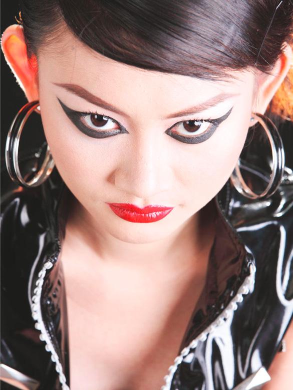 Фото макияжа для готов