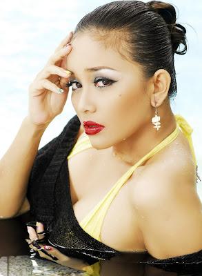 sexy actress Myanmar