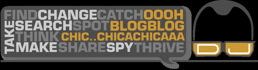 Drew Jordan - Ohhh Blog Blog..Chica Chicaaa