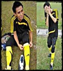 - Etika Pakaian FC Forza -