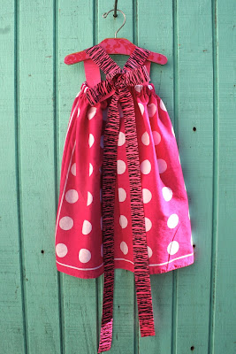 Bandana Dress! - Crafty Sewing Mamas! - BabyCenter