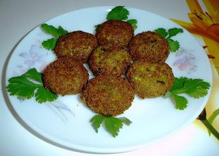 Paneerbhara Kabab