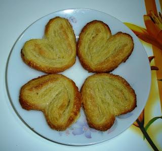 Petite Palmiers