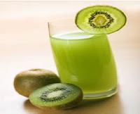 Refresco de kiwi