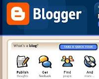 Videotutorial: Como cambiar una plantilla en Blogger