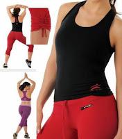 Que ropa usar para realizar ejercicio físico