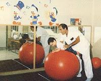 paralisis+cerebral Métodos de fisioterapia en la parálisis cerebral en niños