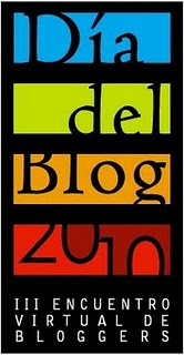 31 de Agosto Dia Internacional del Blog