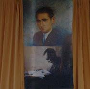 "Beato Manuel Lozano Garrido ""Lolo"""