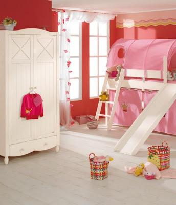 en güzel bebek odası dekorasyonu örnekleri